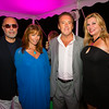 Bobby Zarin, Jill Zarin, Paul Anthony, Joan Macri