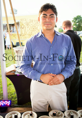 Jesse Matsuoka owner of Sen
