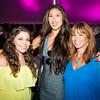 Ally Shapiro, Candice Sonneman, Jill Zarin