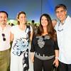 Dr. Kevin Jovanovic, Kim Many, Tammy Caress, Jeff Caress