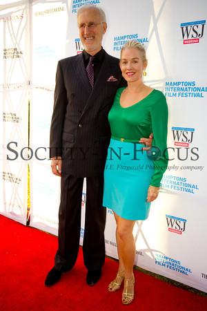 James Cromwell, Penelope Ann Miller
