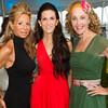 Mona Gold, Carly Blake, Janis Spindel