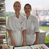 Margaret Wagner, Mimi Yardley - Sag Harbor Baking Company