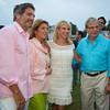 Mario Singer, Marion Waxman, Ramona Singer, Dr. Samuel Waxman