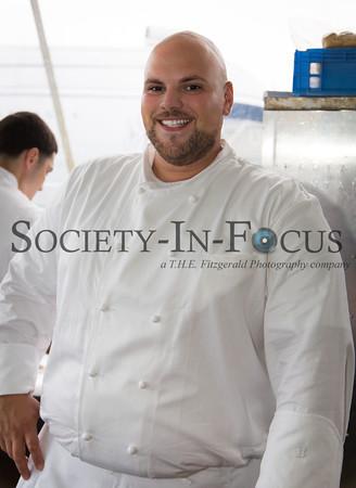 Chef Anthony Ricco - Executive Chef at Spice Market New York