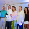 Robert Kantor, Dr. Samuel Waxman, Chef Jean-Georges, Marion Waxman, Laurie Schaffran, Mary Kantor, Adrienne Kantor