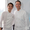 Chef Wijaya Fata, Chef Mark Lapico