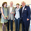 Sueyun Locks, David McLean, Sheila McLean, Gene Locks