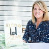 Kate Betts Garnet Hill Book Signing