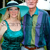 Geoff Nilsson, Lisa Nilsson Levin
