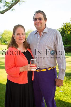 Nancy Hardy, Dennis Baldwin