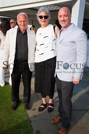 Darrel Morrison, Andrea Cochran, Charles Birnbaum
