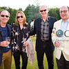 Steve Perlbinder, Sandy Perlbinder, Christopher French, Peter Haveles