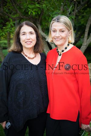 Denise Kalland, Veronica Atkins