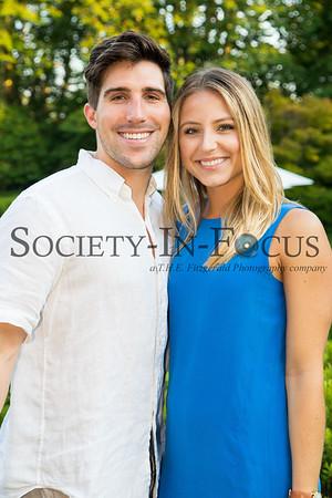 Connor McInerney, Ashley Pleckis