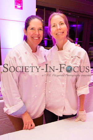 Mimi Yardley, Margaret Wagner - Sag Harbor Baking Company