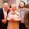 John Landi, Joanne Robins, Peter Landi