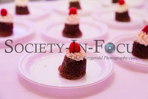 Flourless Chocolate Cake by Sag Harbor Baking Company