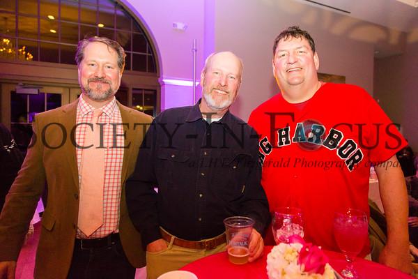 Carl, Chris Cook, Frank