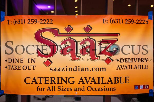 Saaz Indian Cuisine