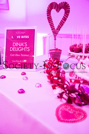 Dina's Delights