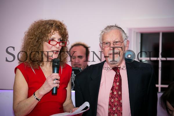 Julie Ratner, Harry Heller