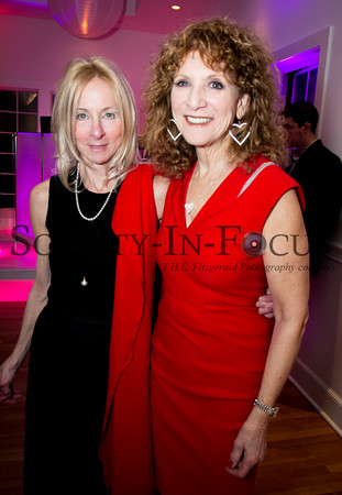 Linda Shapiro, Julie Ratner