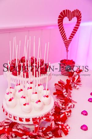 Dina's Delights - Cake Pops
