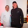 Chef Joe Plescia, Chef Todd Jacobs - Fresh