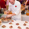 Chef Bob Abrams - Little Red