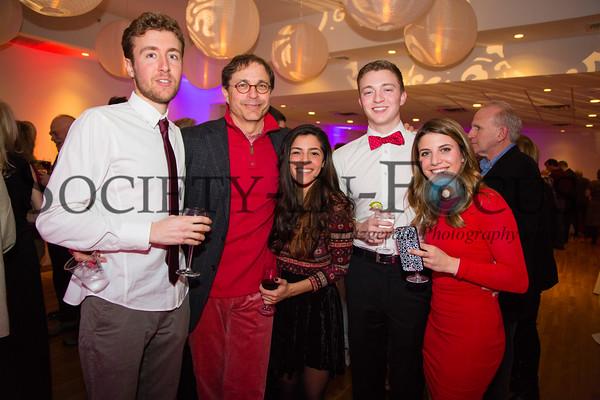 Andrew Roth, Aaron Roth, Molly Allanoff, Michael Roth, Nicole Iuculano