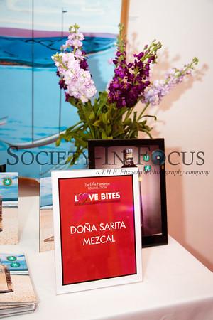 Dona Sarita Mezcal