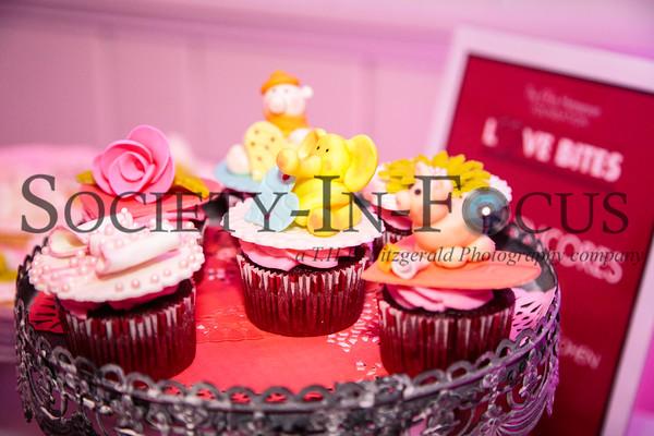 Cupcakes - Edible Encores