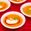 Spiced Pumpkin Soup - Creative Appetite
