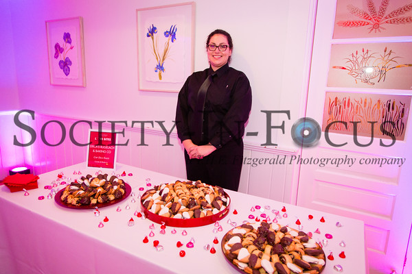 Camille Parsons - Erica's Rugelach and Baking Co.