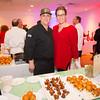Chef Scott Kampf, Darra Goldstein - Southampton Social Club