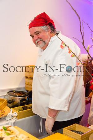 Chef William Valentine