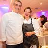 Chef Joe Realmuto - Nick & Toni's, Sigrid Benedetti - Honest Management