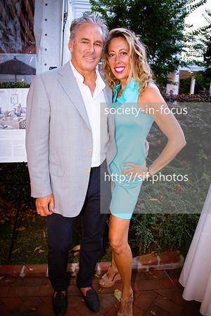 Mabley Handler Celebration with BEACH Magazine and Hamptons Magazine
