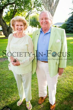 Maureen Gibbons, Michael Gibbons