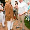 Martha Stewart, Seth Raphadli