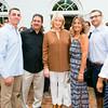 Martha Stewart and Guests