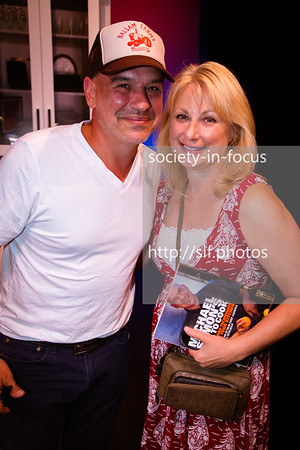 Stirring the Pot with Michael Symon