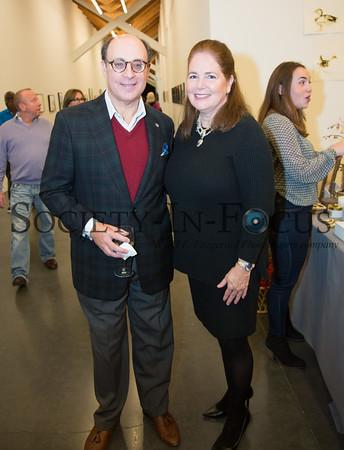Peter Haveles, Nancy Hardy