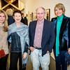 Laura Lofaro Freeman, Terrie Sultan, Stephen Schwarzman, Christine Schwarzman