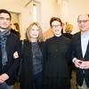 Caleb Stein, Sandy Perlbinder, Terrie Sultan, Peter Haveles