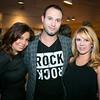 Rebecca Rose Woodland, Adam Blanshay, Ramona Singer