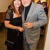 Janet Fernandez, Vinny DiCalogero