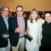 Michael Shaheen, Aaron Curti, Maryanne Horwath, Terri Sultan