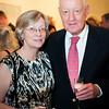 Della and John Leathers